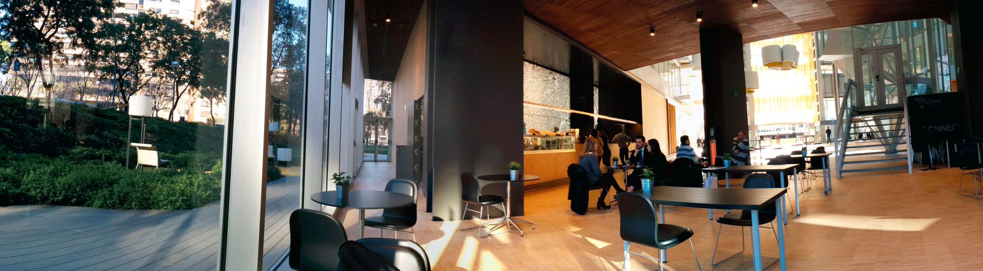 oficinas barcelona s4g