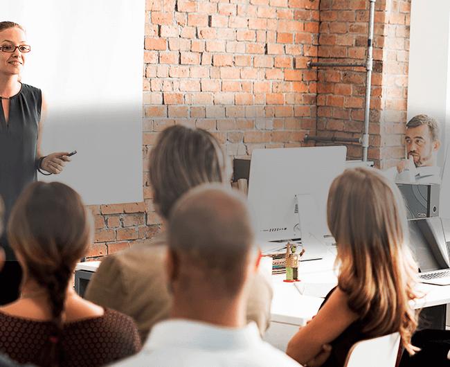 formación en Salesforce S4G