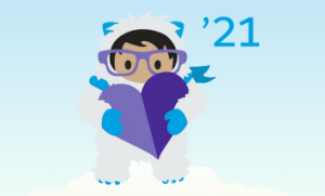 Winter salesforce release 21