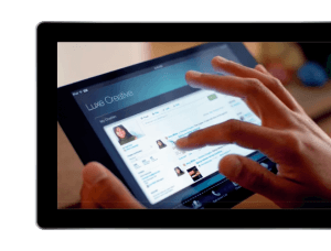 device-platform de Salesforce