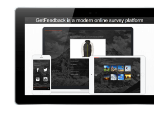Partners. Complementary Solutions for Salesforce getfeedback