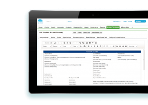 Partners. Complementary Solutions for Salesforce sdocs