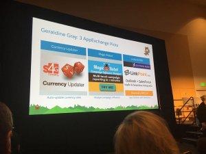 Presentacion S4G Salesforce