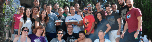 8º aniversario S4G