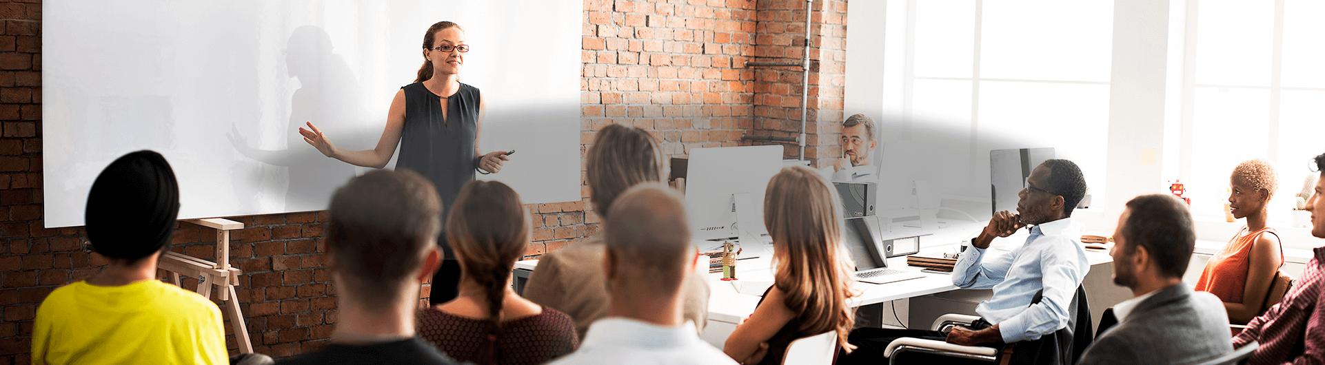 Salesforce training program