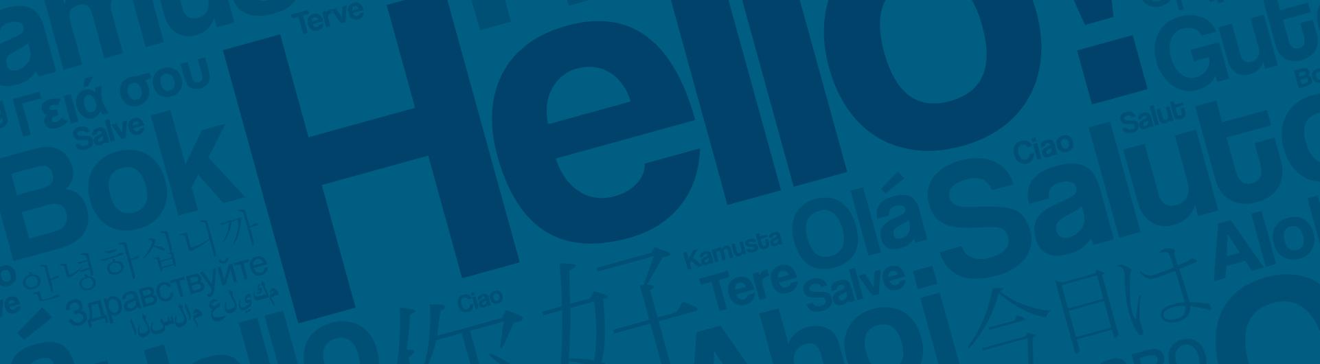 traducciones en Salesforce