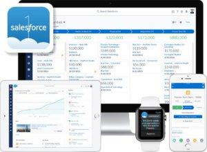Salesforce 12311