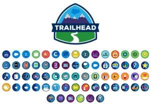 salesforce-Trailheads