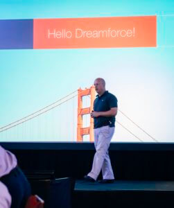 dreamforce 10