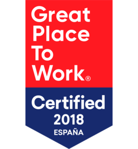 Great place to work 5