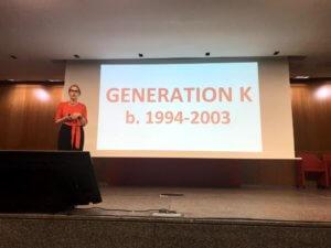 horizons generation k
