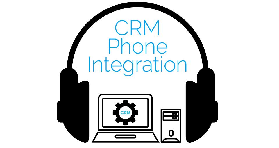 integraciones CTI CRM