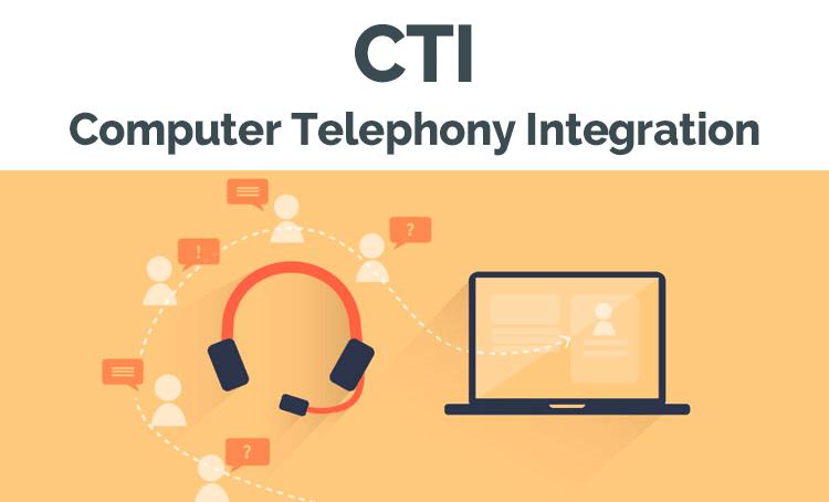 computer telephony integration integraciones CTI