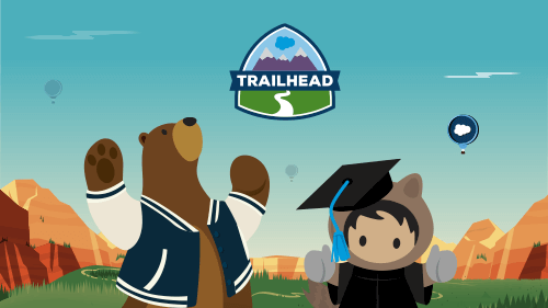 trailhead Salesforce basecamp 2019