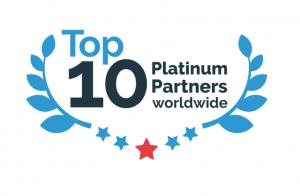 S4G top 10 Salesforce platinum partner