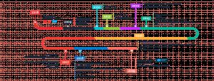 S4G timeline 2008-2019