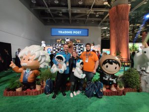 Inside Dreamforce 19