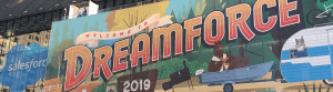 Cabecera dreamforce 2019
