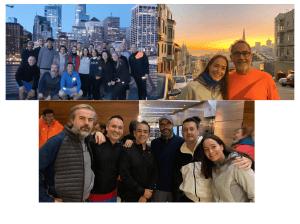 visita a EE.UU dreamforce 2019