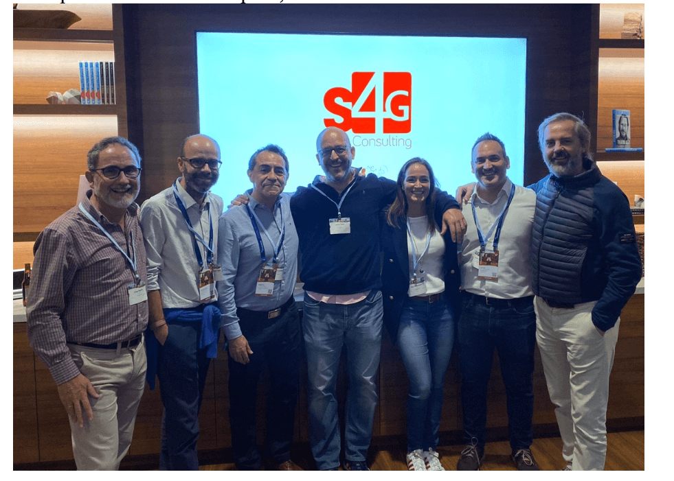S4G en Dremaforce 2019