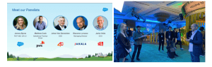 dreamforce 2019 equipo S4G