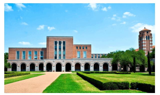edificio campus universitario