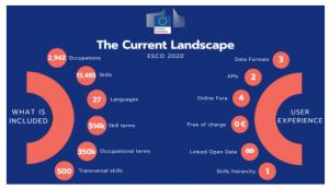 European Skills competences