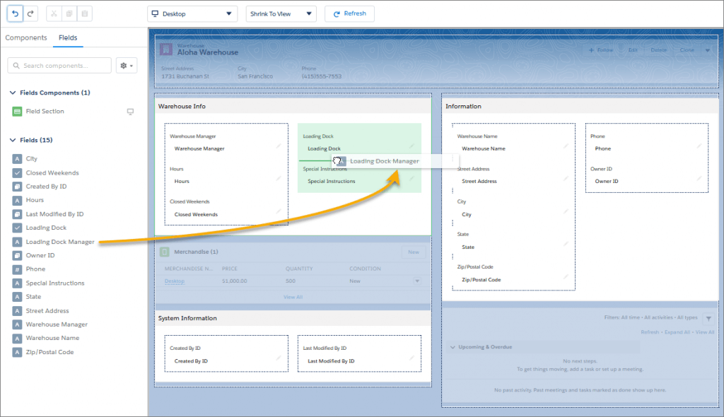 Dynamic Formulas-Salesforce summer release 20