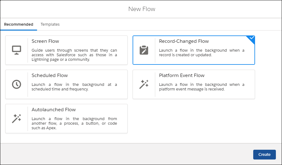 Salesforce summer release 2020-Flows 2