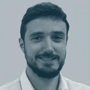Javier Almiron S4G