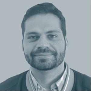 Ramón Ginez Desarrollador Salesforce.