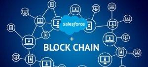 Salesforce Blockchain propuesta s4g