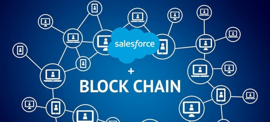 Benefits of Salesforce Blockchain