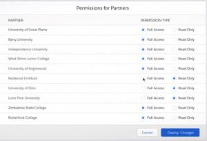 Salesforce Blockchain Overview - YouTube 3