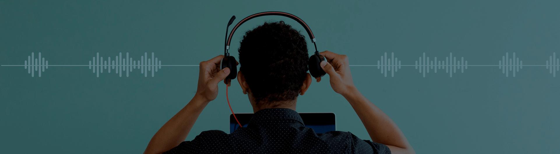 Salesforce service voice