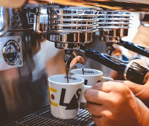 Cafes Candelas tazas dobles S4G