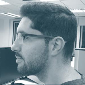 Daniel Florido S4G