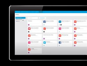 What´s Salesforce Social Studio