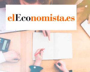 artículo de El Economista sobre la formación en las empresas