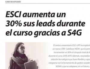 S4G y ESIC