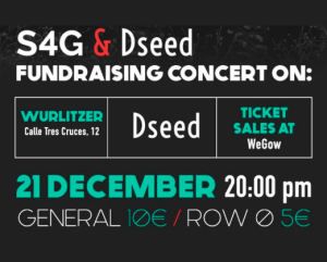 fundraising 2019 dseed S4G