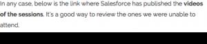 Salesforce text 46