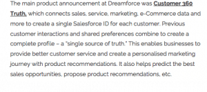 Salesforce text 44