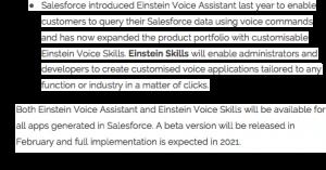 Salesforce text 43