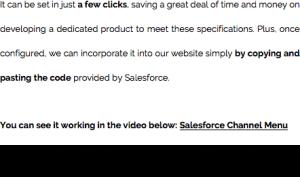 Salesforce dark mode 10