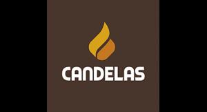 cafes candelas logo