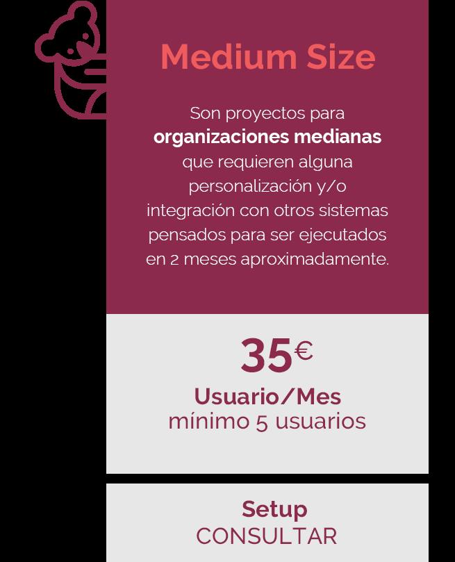 Medium Project