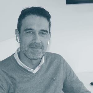 Ramón Chacón